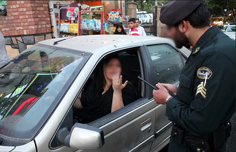Iran Regime Increases Crackdown on Women's Freedom
