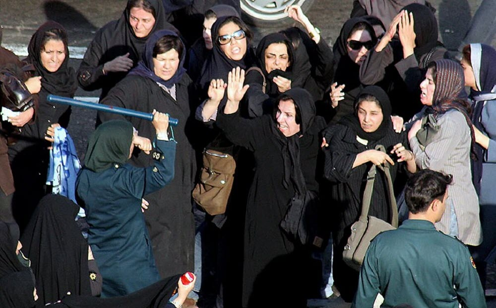 New Report on Women's Rights in Iran