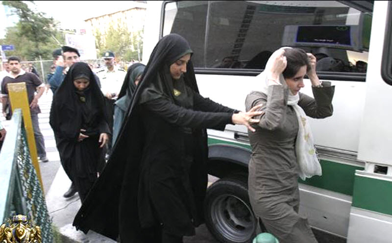 Iran Regime Increases Pressure on Women Defying Forced Hijab
