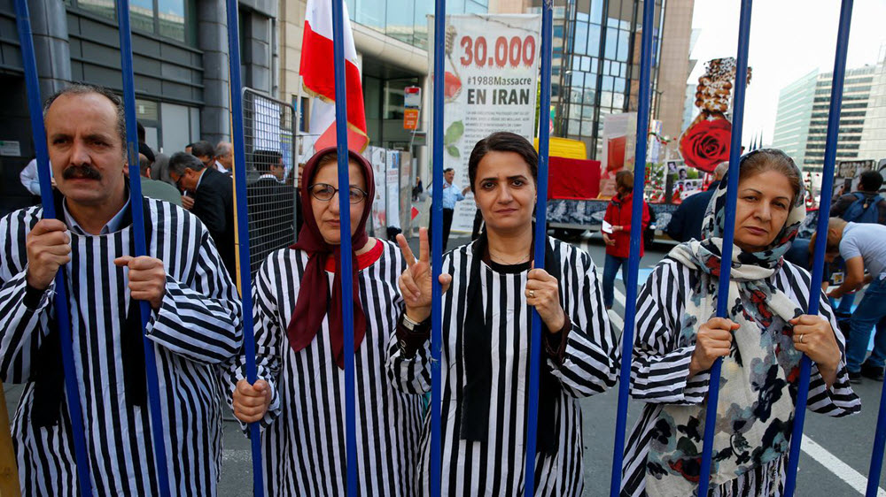 Iran's Regime Is Murdering Prisoners