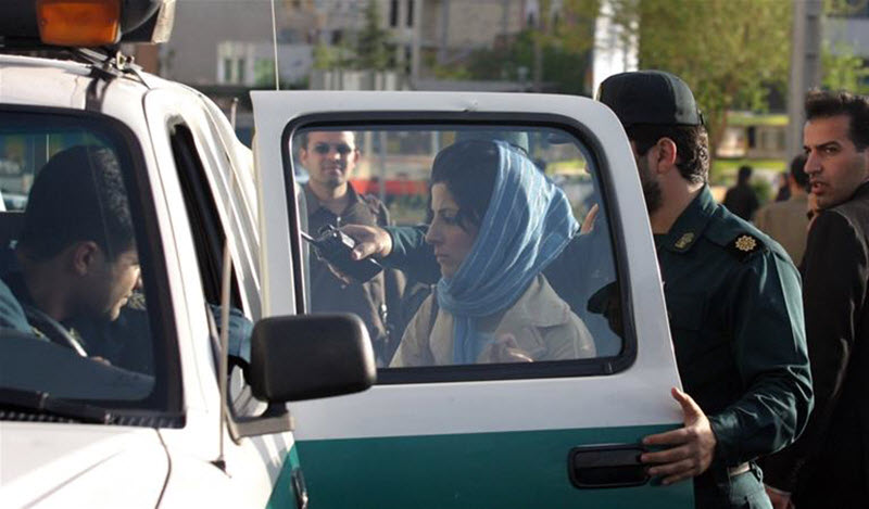 Iran Regime Is Lying to You About Female Equality in Iran