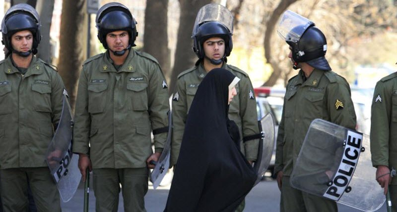 Iran: UN's Report Highlights Serious Abuses of Human Rights