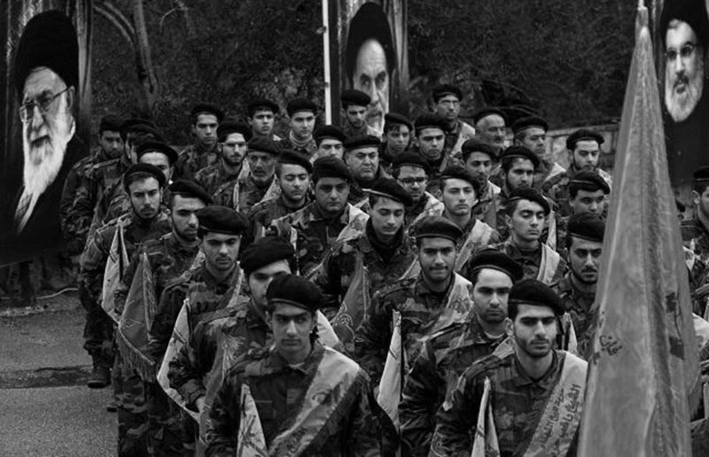 UK's Designation of Lebanese Hezbollah a Major Blow to Iran Regime
