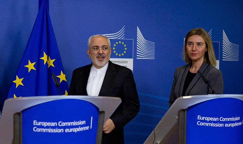 The EU Needs a Better Policy on Iran
