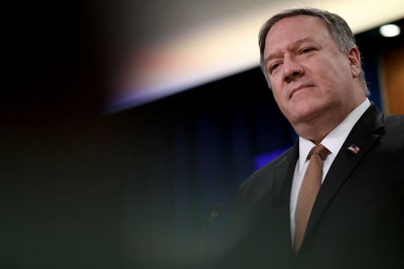 U.S. Continues to Pressure Iran Regime