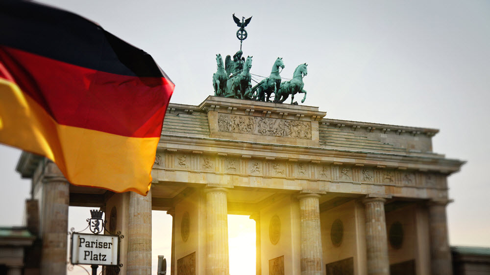 Germany's Failure to Defy U.S. Sanctions