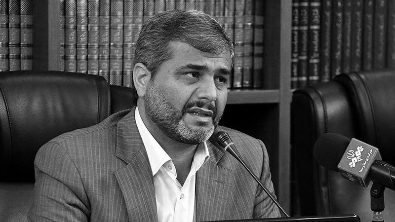Iran: A New Notorious Prosecutor Assigned for Tehran