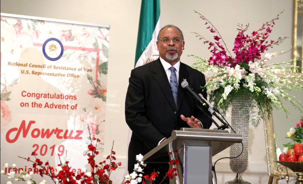 Iran's People Oppose the Theocratic Regime – Ambassador Ken Blackwell