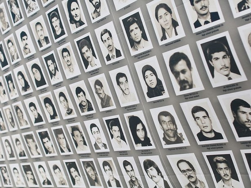 Britain's Daily Star has published new shocking details about the 1988 massacre of political prisoners in Iran