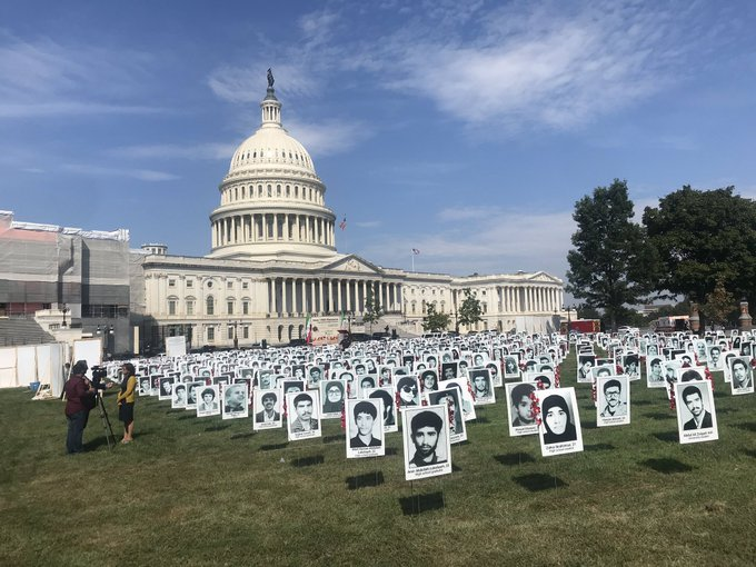 1988 massacre US congress 4