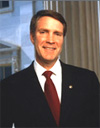 BILL FRIST (R-Tenn.) Senate majority leader
