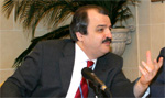 Mohammad Mohaddessin, Chair of NCRI Foreign Affairs Committee