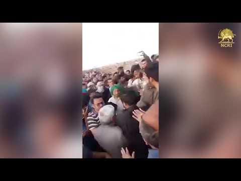 Iran: Enraged Ahvaz locals take to streets against regime's devastating flood policies