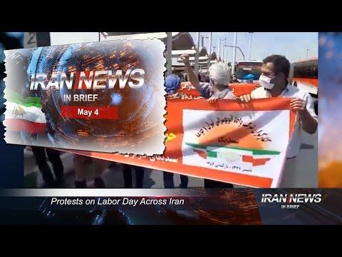 Iran news in brief, May 4, 2021