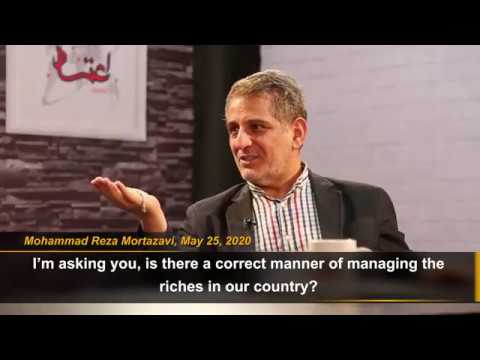 Iran's economic situation and injustice will lead to a revolution, regime insider says