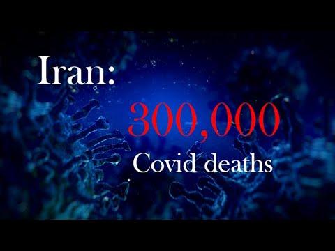 COVID-19 Claims 300,000 Victims in Iran