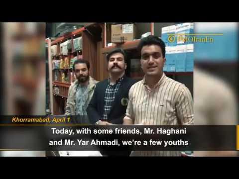 Popular Councils providing aid during Iran coronavirus crisis