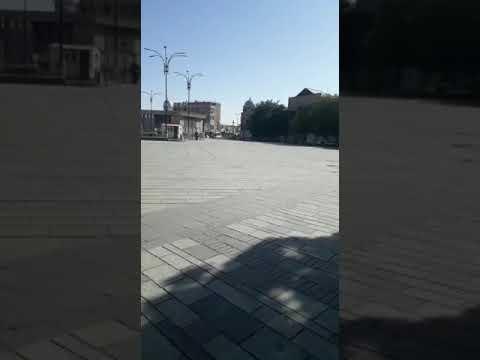 همدان میدان امام قاتل حلوت است خبرنگارسیما ۰۶۵۵