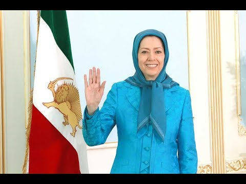 Maryam Rajavi: We call countries to join the international front against religious fascism