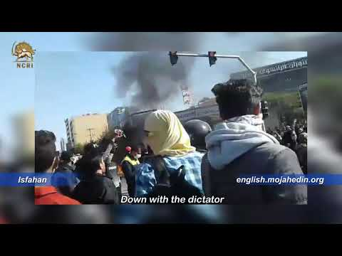 IRAN PROTESTS: WHAT DO THE PROTESTERS WANT?