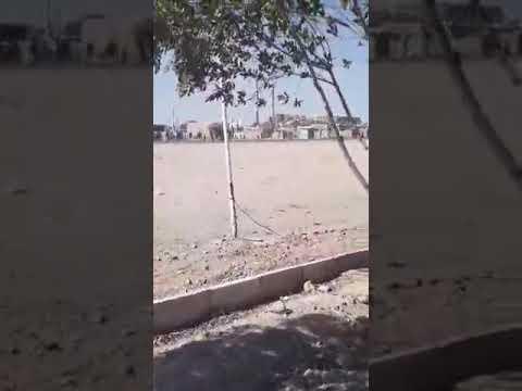 ایرانشهر درگیری نیروهای سرکوبگر رژیم با مردم منطقه کلاهدوز ۹۹۱۱۰۵ 2