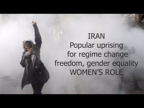 Iran Protests: Role of women in protests of Dec. 2017 and Jan. 2018