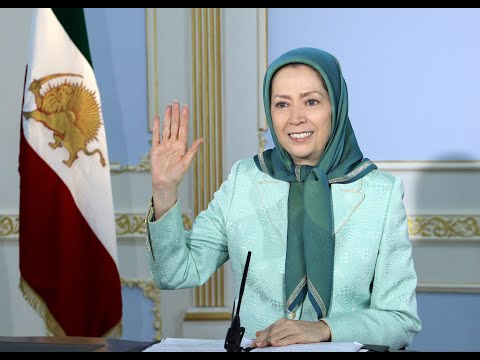 Maryam Rajavi's message to the gathering of Iranians in Stockholm- February 29, 2020