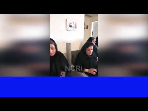Mothers of November 2019 Martyrs Call for Boycotting Iran Regime's 2021 Sham Presidential Election