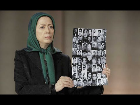 Commemorating the 40th day of the martyrdom of the victims of Iran Uprising at Ashraf-3