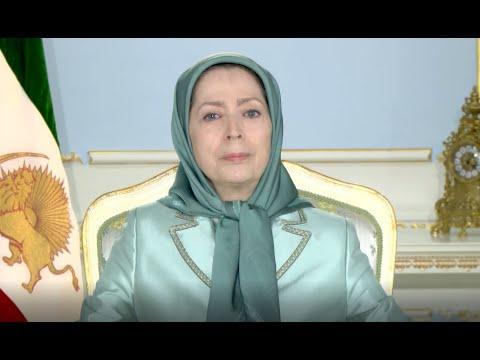 Fox News - Iran - Maryam Rajavi: We expect the international community to adopt a firm policy