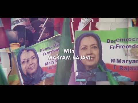 Supporters of a Free Iran to march in Berlin on July 6, 2019