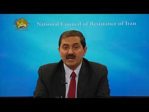 Iran Election in Brief May 15, 2021- Who is Ali Larijani?