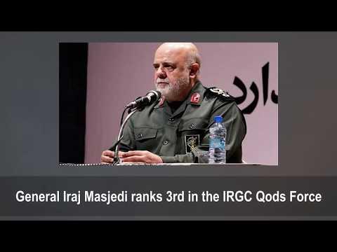 Iran's secret governor in Iraq.
