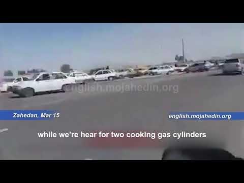 People in Zahedan face harsh conditions during Iran's coronavirus crisis
