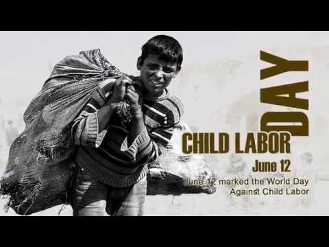 Iran's Labor Children, Victims of Mullahs' Regime