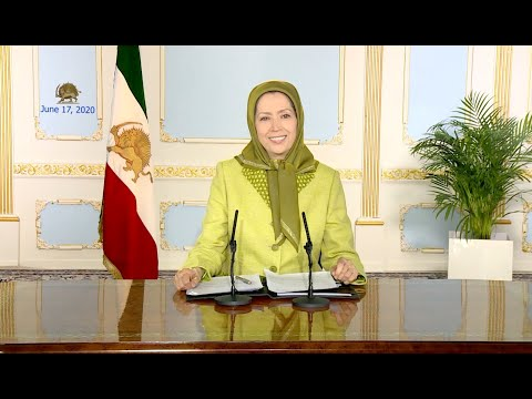 Maryam Rajavi: The people of Iran are more determined than ever to continue the struggle for freedom
