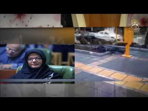 Coronavirus death toll in Tehran alone surpasses regime's total death toll in Iran.