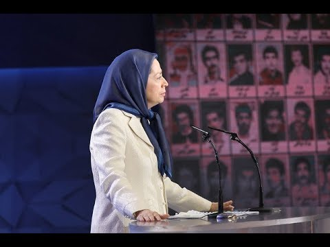 Maryam Rajavi: The 1988 massacre is tied to Iran's freedom and future