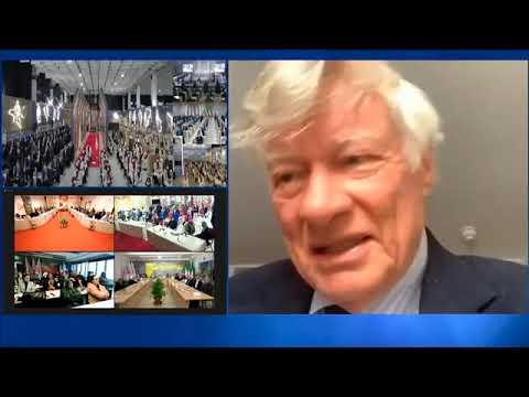 Iran: the 1988 massacre and genocide, the Speech by Geoffrey Robertson, QC, Human Rights Barrister