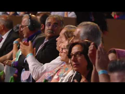 Excerpts from Amb. John Bolton's speech at the Free Iran Gathering Paris 1 July2017