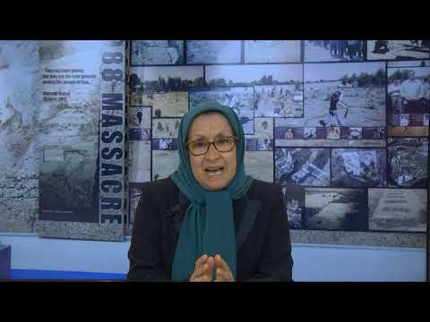The 1988 Massacre of Political Prisoners in Iran: Eyewitness Accounts, Farideh Goudarzi