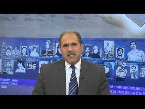 The 1988 Massacre of Political Prisoners in Iran: Eyewitness Accounts, Hossein Seyyed Ahmadi