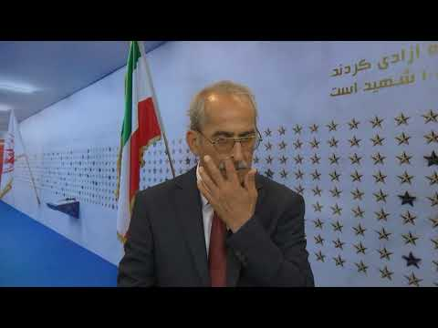 The 1988 Massacre of Political Prisoners in Iran: Eyewitness Accounts, Mohammad Zand