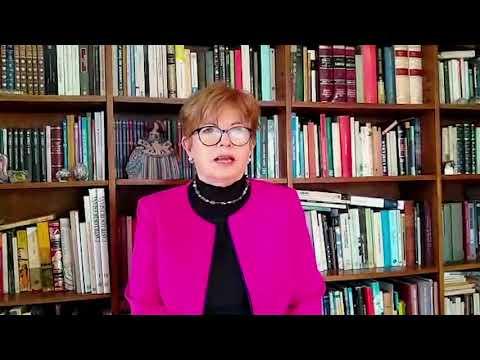 Message of Maria Elena Elverdin to the Free Iran Global Summit 2020