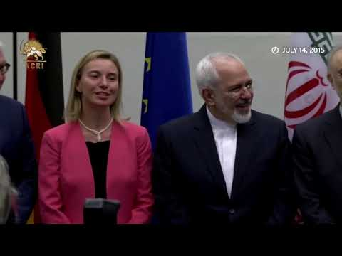 Iran nuclear deal crisis Who is to blame?