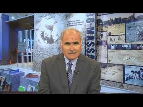 The 1988 Massacre of Political Prisoners in Iran: Eyewitness Accounts, Hossein Farsi