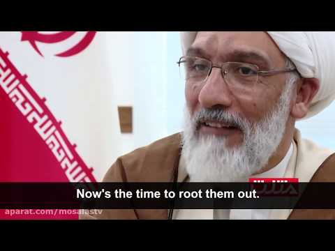 Mostafa Pour-Mohammadi defends Iran's 1988 massacre
