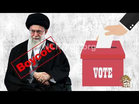 Iran Elections 2020