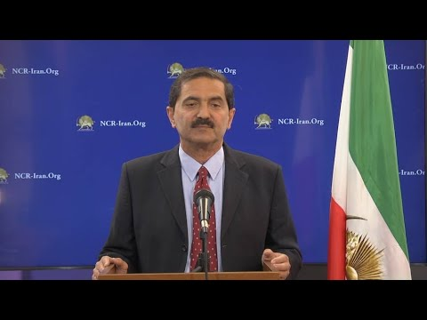 Iran Election 2021: Briefing on the Turnout in the Iran Regime Sham Presidential Election - No 5