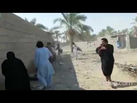 تیراندازی وحوش خامنهای به سمت شهروندان بلوچ در تمپ ریگان